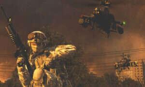 Modern Warfare 4 – ludzie są przekonani, że ten tytuł pada w jednym z nagrań