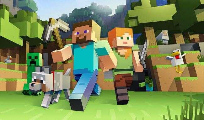 Film Minecraft zaliczył ogromne opóźnienie