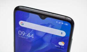 Xiaomi opatentowało smartfona z dziwacznym notchem