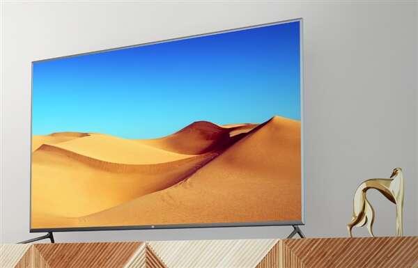 Xiaomi MI TV, nowy Xiaomi MI TV, premiera Xiaomi MI TV, kwiecień Xiaomi MI TV, telewizor Xiaomi MI TV