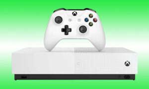 Zapowiedź Xbox One S All-Digital Edition – cena, specyfikacja oraz skład zestawu
