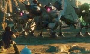 Zwiastun filmu Dragon Quest trafił do japońskich kin
