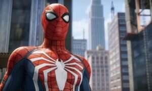 Żydzi w Spider-Man na PlayStation 4 – twórca ujawnia ciekawą informację