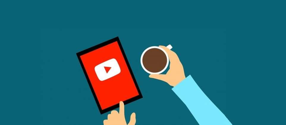 Google Express pod filmami na YouTube