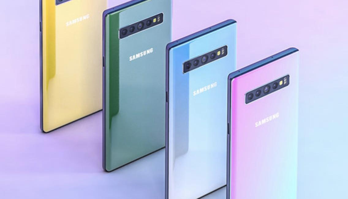 Galaxy Note 10, ufs 3, ufs 3 Galaxy Note 10, samsung Galaxy Note 10, Galaxy Note 10 ufs 3, pamięć Galaxy Note 10