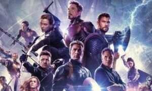 Avengers: Endgame celuje w kolejny rekord