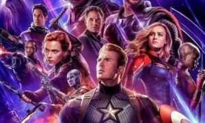 Avengers: Endgame przegania Titanica