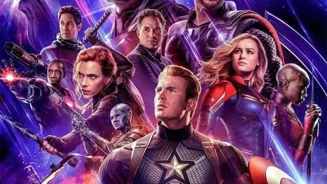 Czy Avengers: Endgame zdetronizuje Avatara?