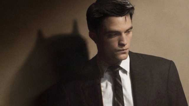 Robert Pattinson zagra nowego Batmana?