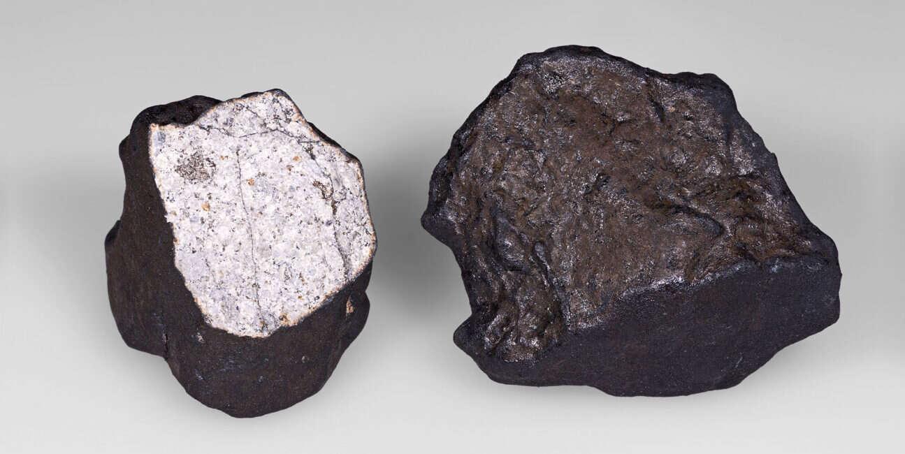 W Ziemie mogą uderzać duże meteory co 60 lat i to martwi NASA