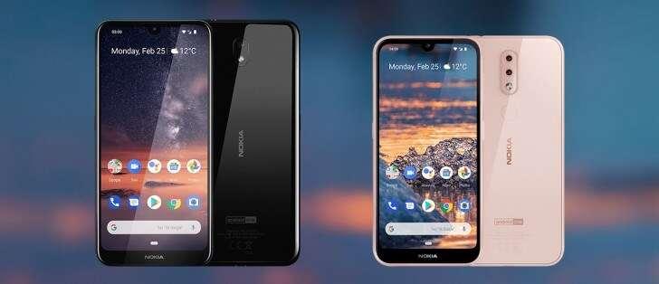 Nokia 4.2, specyfikacja Nokia 4.2, cena Nokia 4.2, premiera Nokia 4.2, Nokia 3.2, specyfikacja Nokia 3.2, cena Nokia 3.2, premiera Nokia 3.2