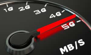 Ile osób korzysta z 5G w Korei Południowej?