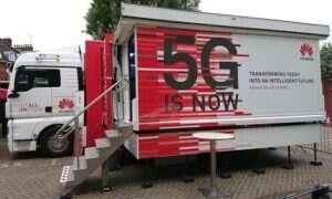 Huawei jest daleko przed amerykańskimi firmami w branży 5G