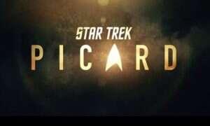 Pierwsze zdjęcie Patricka Stewarta powracającego do roli kapitana Picarda