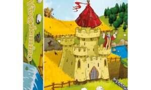 Recenzja gry planszowej Kingdomino
