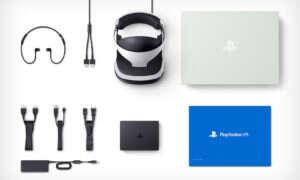 Absurdalnie wielka maszyna do PlayStation VR ujawniona w patencie