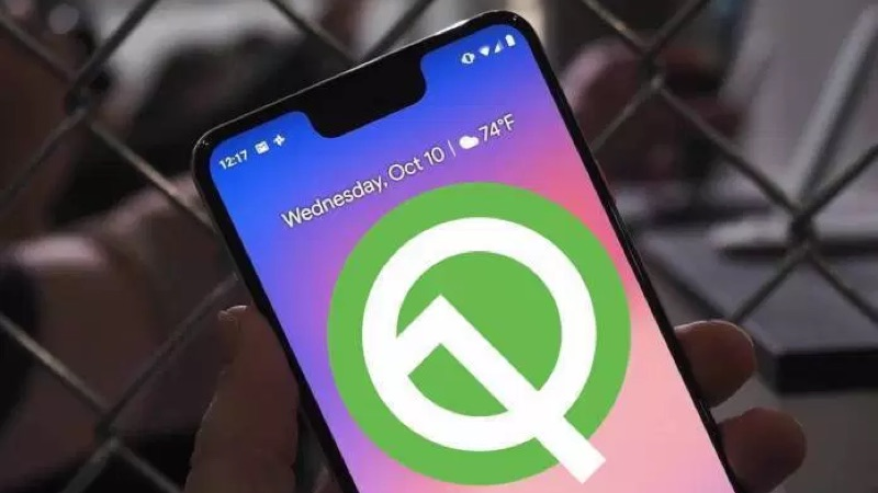 Android Q, bluetooth Android Q, znajdź akcesoria Android Q, akcesoria bluetooth Android Q,