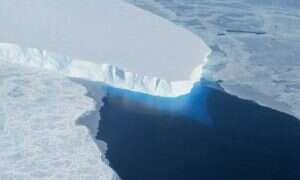 Lodowce na Antarktydzie Zachodniej są niestabilne
