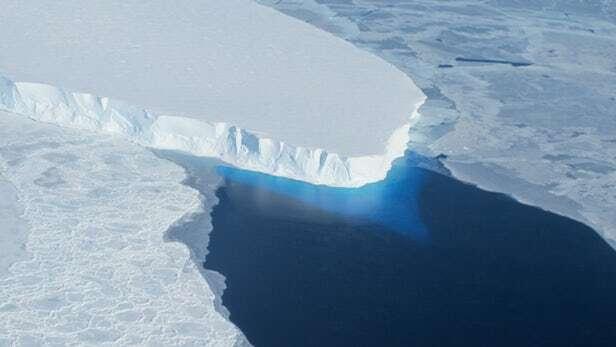 Lodowce, Antarktyda, Antarktyda Zachodnia, lodowce Antarktyda, utrata lodu Antarktyda, lód Antarktyda
