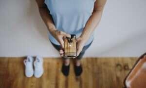 Aplikacja Nike zmierzy Wam stopę i zamówi odpowiednie buty