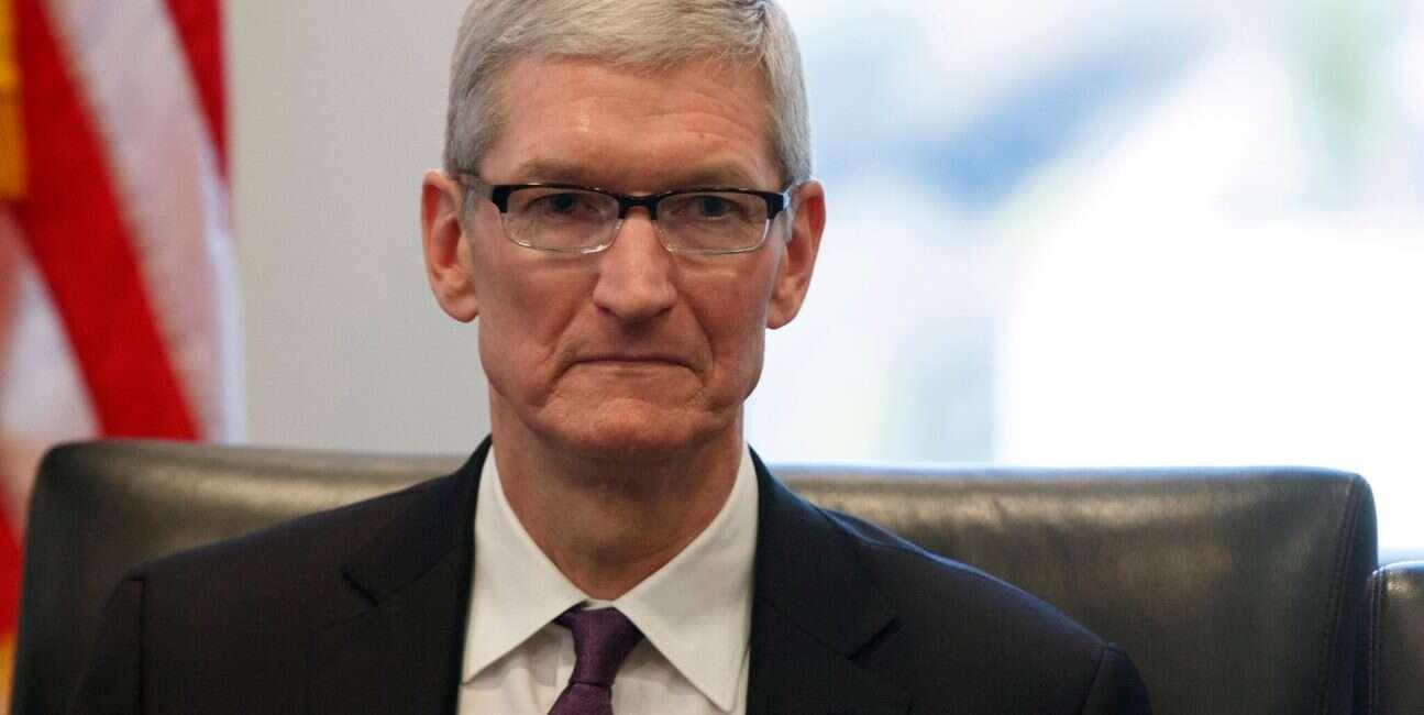 5G, apple 5G, tim cook 5g, apple smartfon 5g, iphone 5G, produkty apple 5G