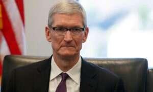 Tim Cook: 5G nie jest brane pod uwagę przez Apple