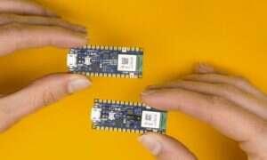 Arduino zaprezentowało nowe układy Nano