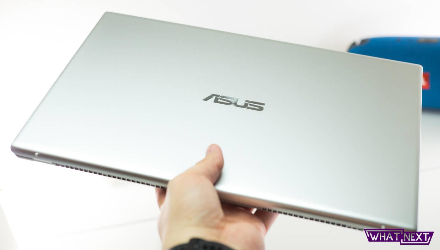 Asus VivoBook X512