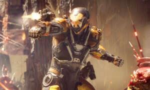 BioWare się przebudziło – aktualizacja Anthem