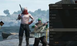 Błąd Mordhau pozwala trollować innych graczy
