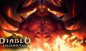 Blizzard uważa, że Diablo Immortal na telefony nie będzie dla każdego