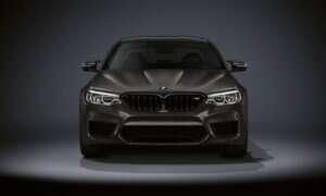BMW przygotowało specjalną edycję M5 na 35-lecie