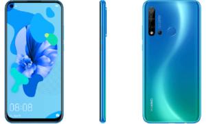 Budżetowy Huawei P20 Lite otrzyma cztery obiektywy