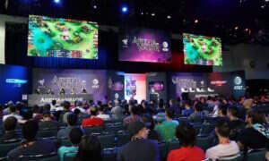 Chiński rynek gier w 2023 roku – analizy wskazują nową potęgę