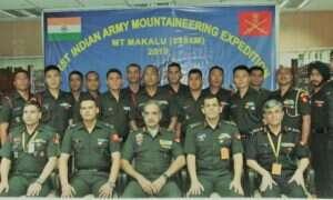 Dlaczego indyjska armia tweetuje o Yetim?