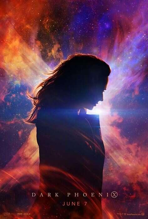 Kolejny zwiastun X-Men: Dark Phoenix pokazuje nowy materiał z filmu
