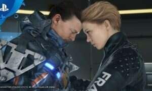 Data premiery Death Stranding ujawniona w nowym gameplayu
