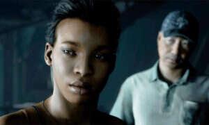Data premiery Man of Medan od twórców Until Dawn