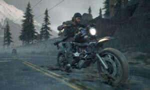 Days Gone na topie – sprzedaż gier wskazuje na to, że Sony ma megahit