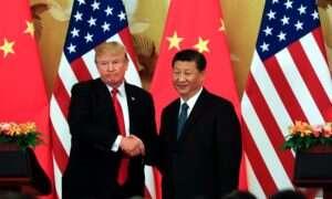 Huawei może stać się częścią umowy handlowej USA-Chiny