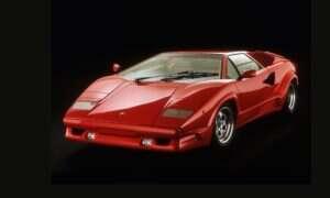 O tym, jak Horacio Pagani zapewnił Lamborghini Countach godne odejście do historii