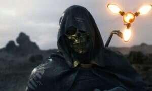 Ekskluzywność Death Stranding na PlayStation 4 może być ograniczona czasowo