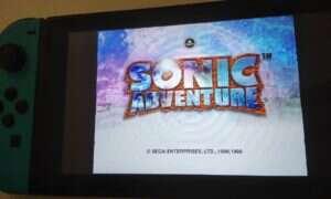 Emulator Dreamcast zmierza na Nintendo Switch