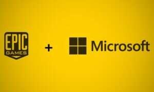 Epic Games kocha Microsoft – po latach krytyki firmy zaczęły się lubić
