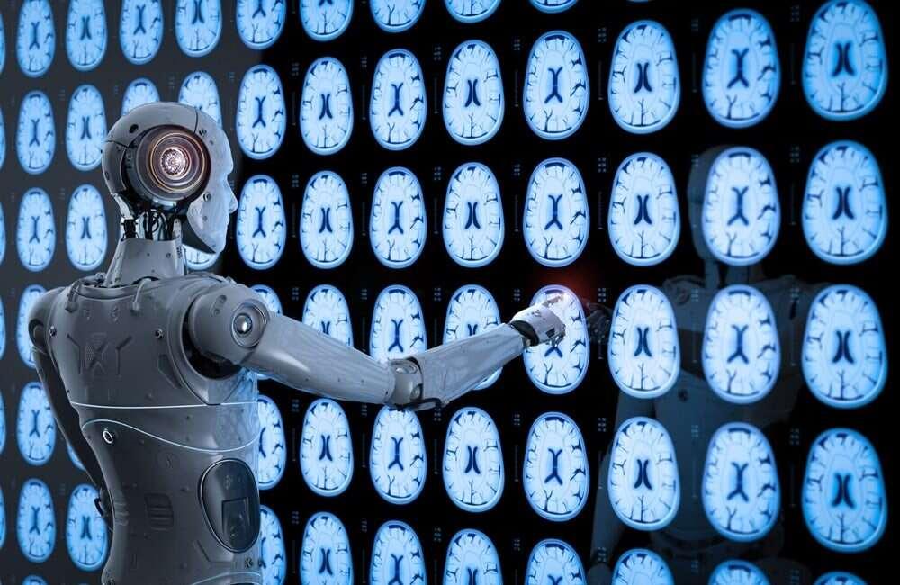 Sztuczna inteligencja Nvidii ma zrewolucjonizować opiekę medyczną w Wielkiej Brytanii