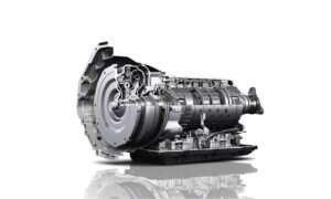Skąd wziął się fenomen ośmiobiegowej automatycznej skrzyni biegów ZF 8HP?