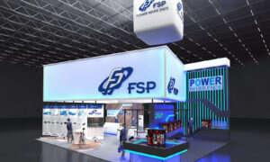 Co zaprezentuje FSP na targach Computex 2019?