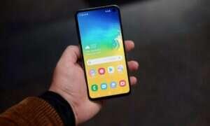 Samsung ponownie wprowadza aktualizację dla Galaxy S10
