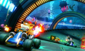 Gokarty w Crash Team Racing będzie można dowolnie modyfikować