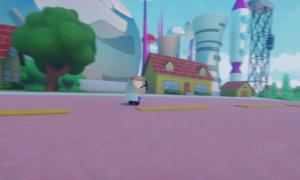 Gra wideo Laboratorium Dextera – gracze Dreams tworzą niesamowite produkcje